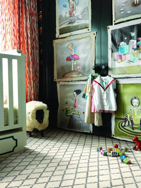 Stanton Carpet Bazaar Room