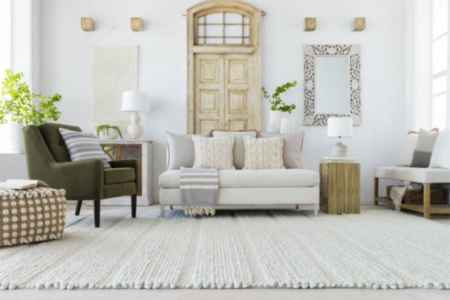 Surya Living Area Rug