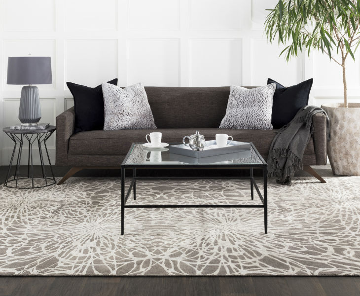 Surya Living Room Rug