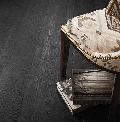 dark laminate flooring design