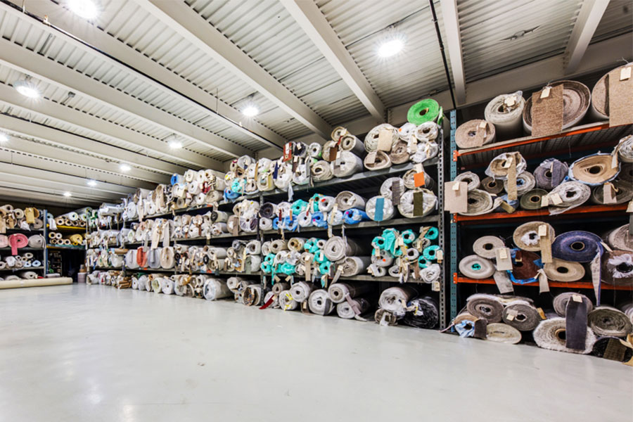 Carpet Time Warehouse