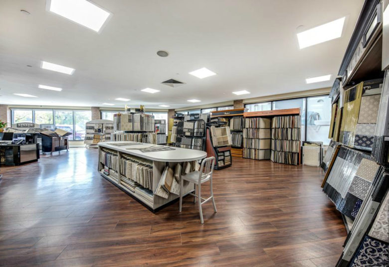 Flooring Projects At a Safe Distance