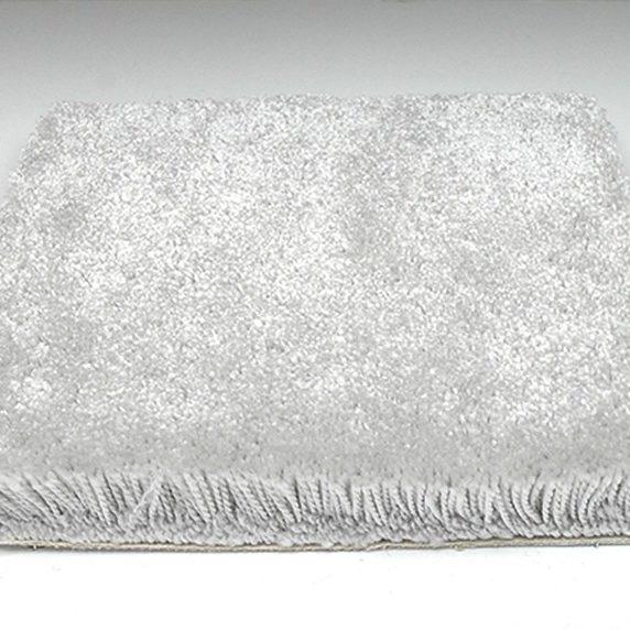 Couristan Wantagh Shag Silver
