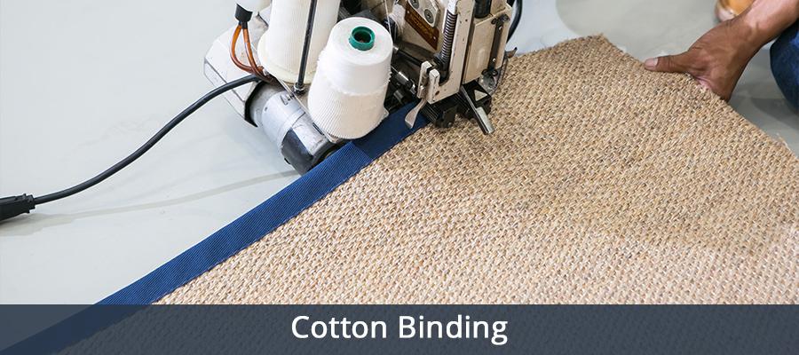 Cotton Binding