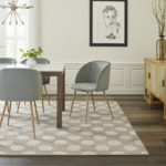 Guide To Acoustics And Flooring Carpet Time Nyc Anderson Tuftex Style Heirloom Custom Rug