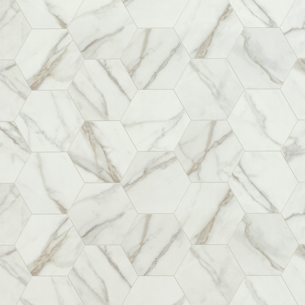 Mannington Carrara Pearl
