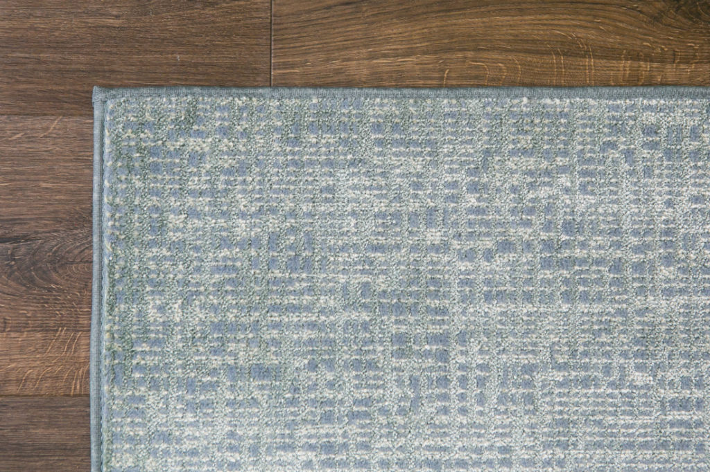 Synthetic Poly Binding Rug Carpet Time Nyc Custom