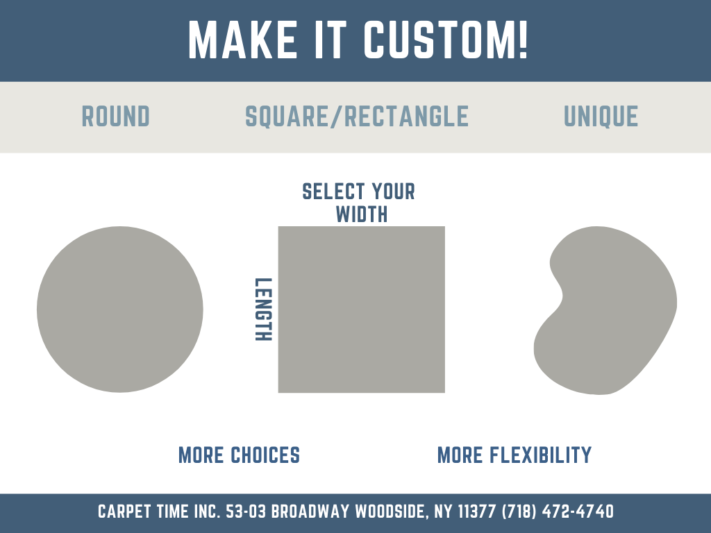 Carpet Time Nyc Custom Carpet Rugs