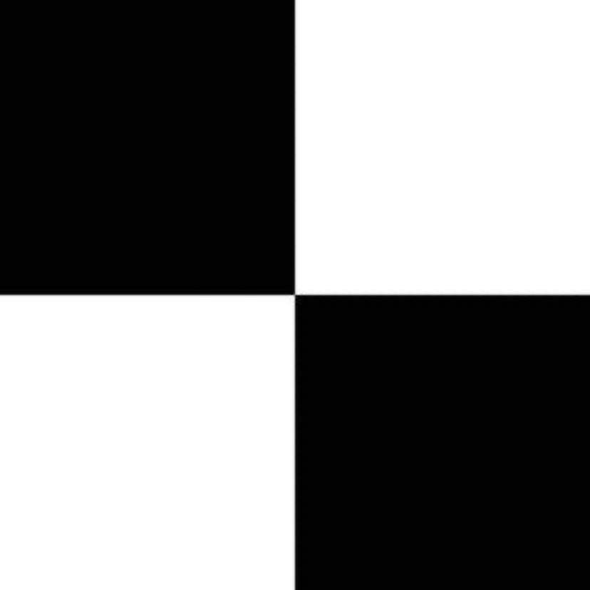 Tarkett Easy Living Checker Berry #14161