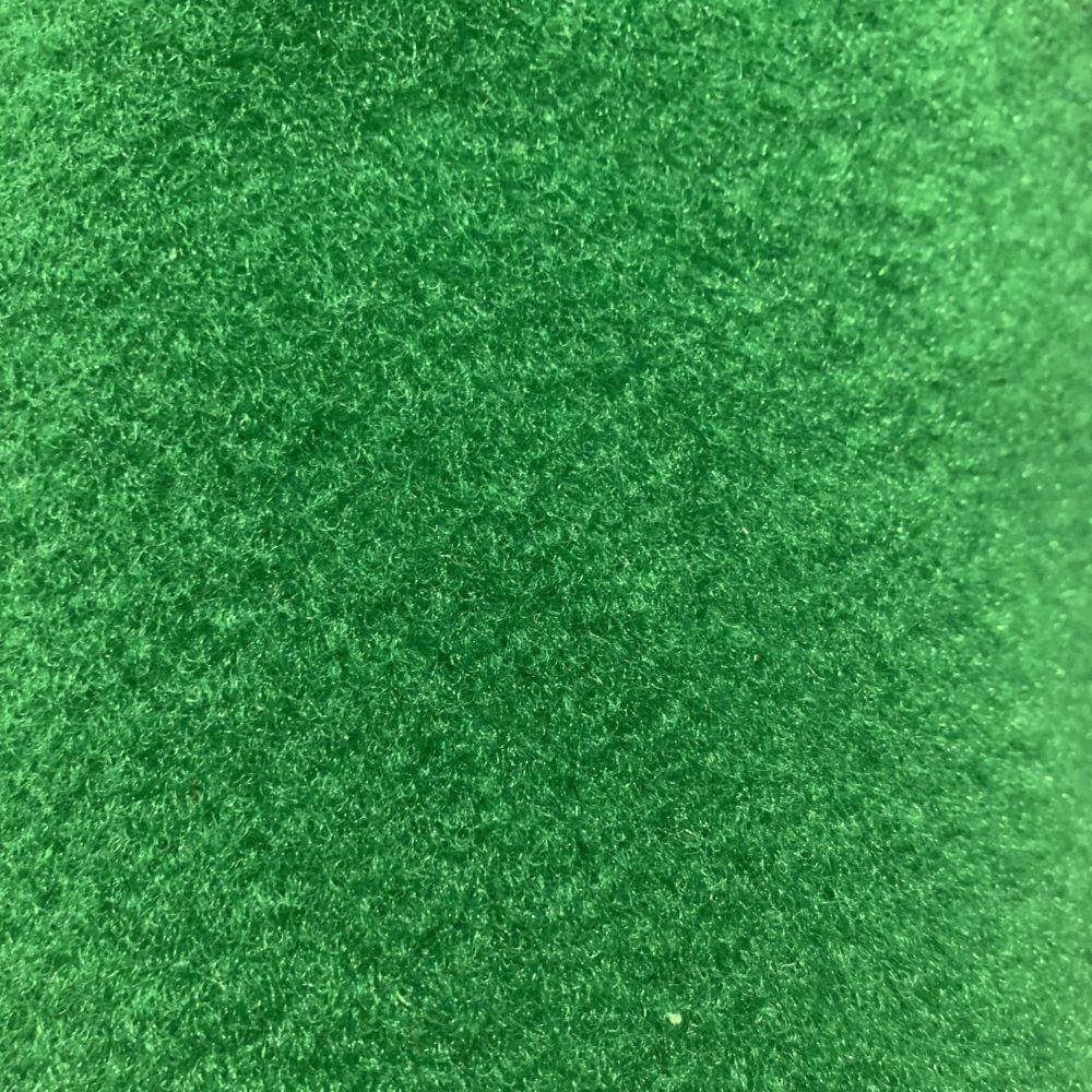 Green Needlepunch Indoor/Outdoor (Felt)