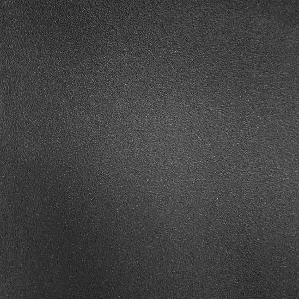 Solid Black (Semi-Matte/Non Glossy) #999E