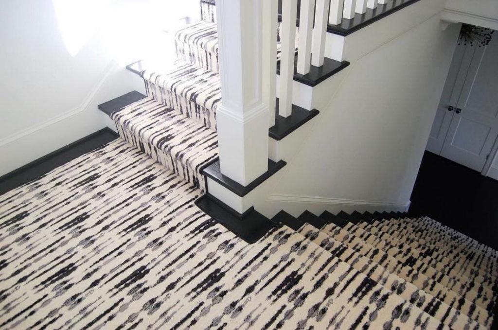 Brushworks Variegated Carpet Time Nyc