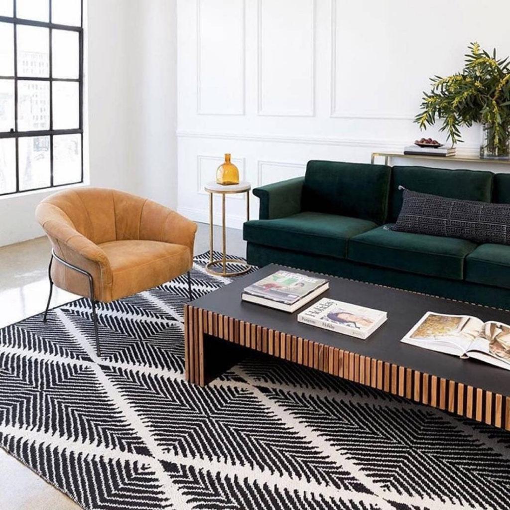 Momeni Beacon Room Scene Carpet Rug Nyc Carpet Time