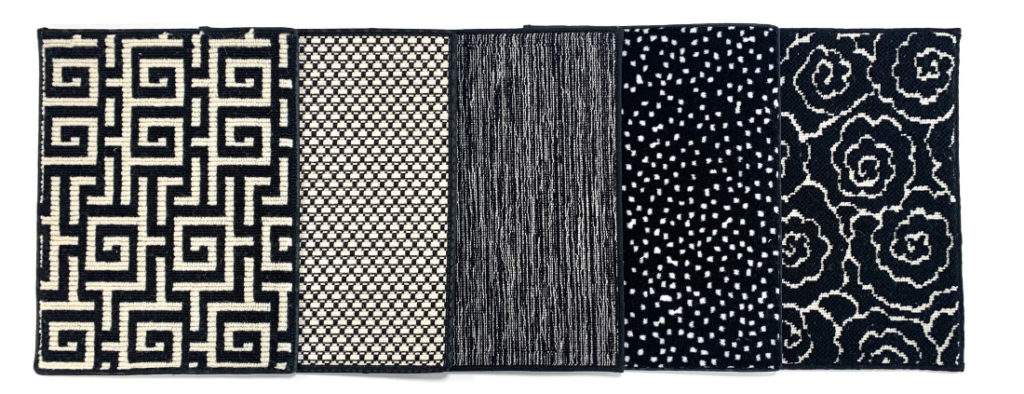 Prestige Mills Carpet Broadloom Styles