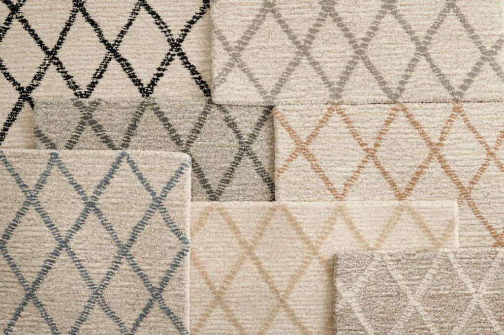 Antrim Paragon Point Group Shot Carpet Time Nyc Wool Carpet