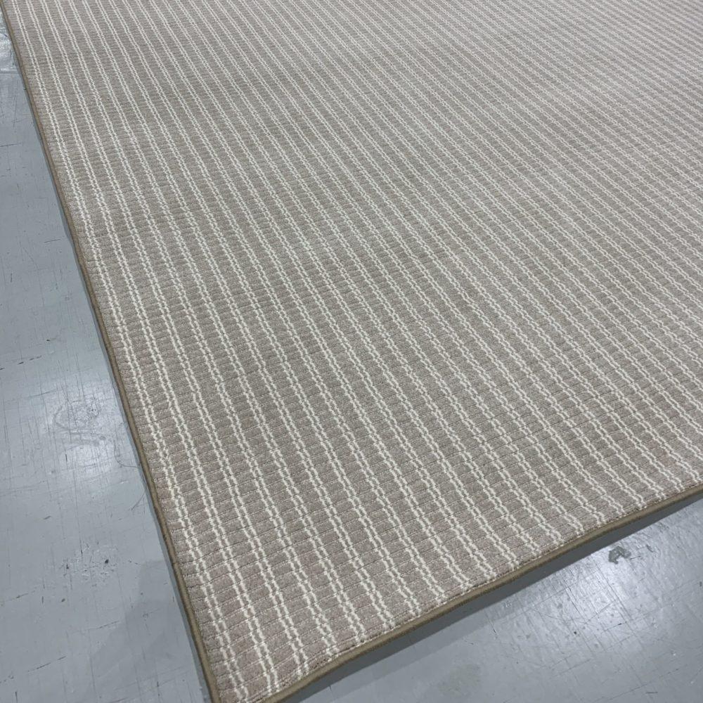Couristan Cottonwood Oatmeal #PT08/0002 (Wool)