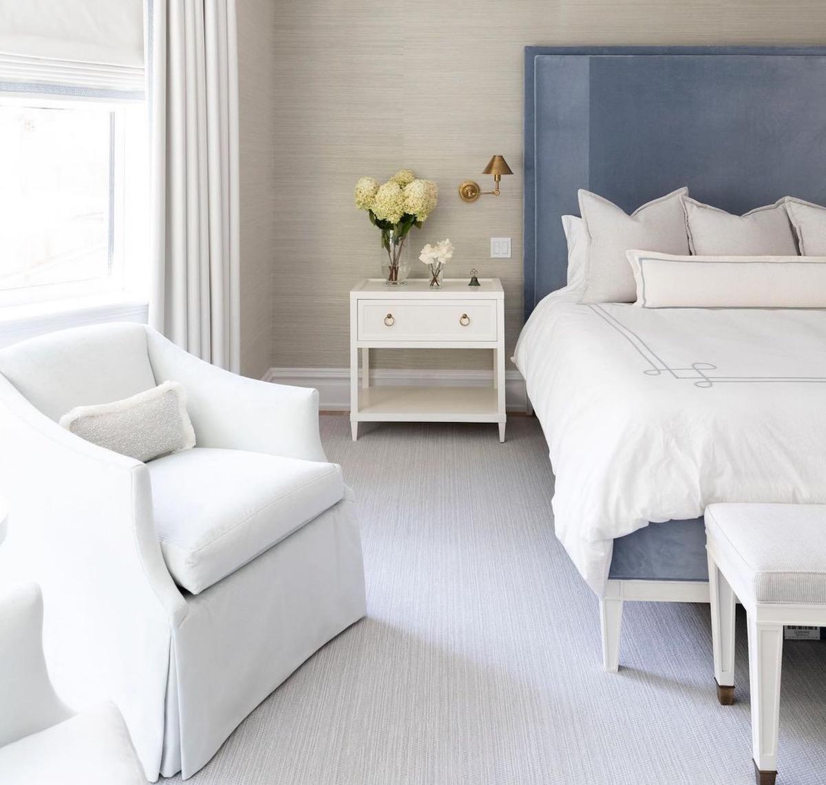 Bedroom Carpeting Carpet Time Nyc