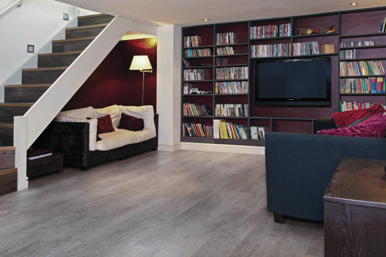 Flooring Ideas for a Basement (What's the Best Option?)