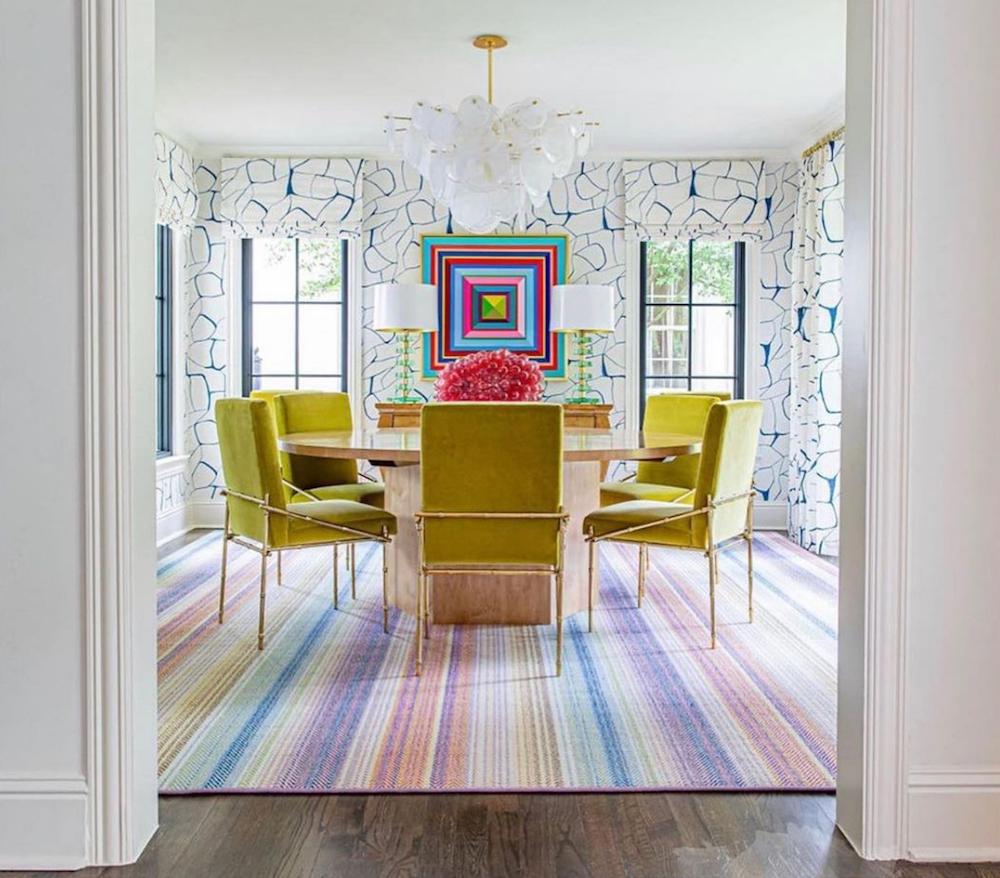 Harmen Designs And Wooley Associates Missoni Carpeting Carpet Time Nyc