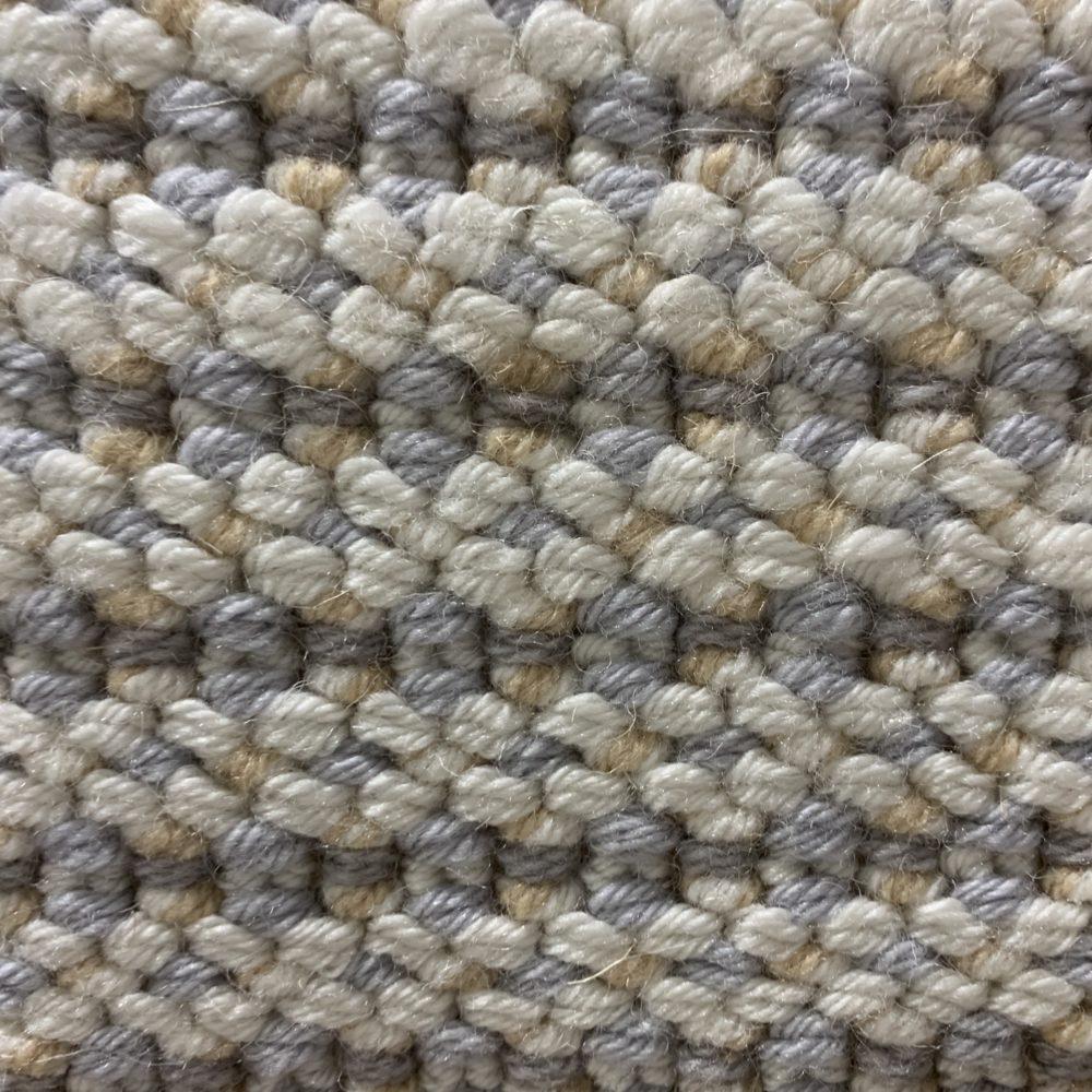 Couristan Colebrook Moon Dust (Wool)