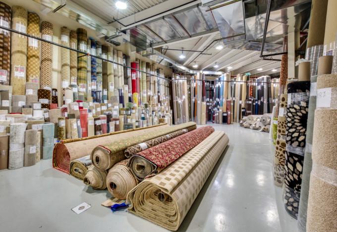 Should You Buy a Carpet Remnant?